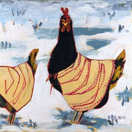 chilly-chickens